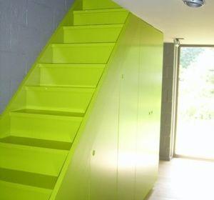 Escalier APRES travaux
