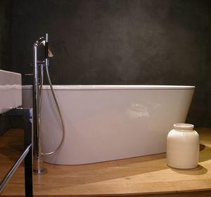 Essentiel - Architecture d'intérieur - Espace baignoire