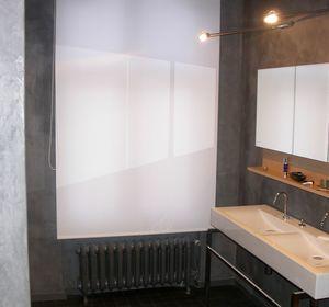Essentiel - Architecture d'intérieur - Espace lavabos 1